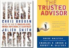 The Trust Books
