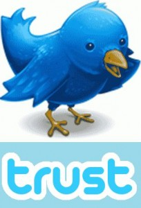 Twitter Trust