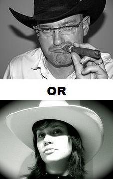Black or White Hat