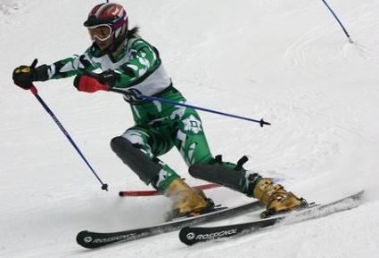 Ski Racer