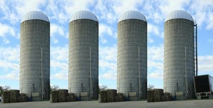 Marketing silo