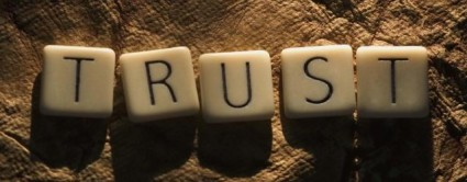 Create Trust for Website Visitors
