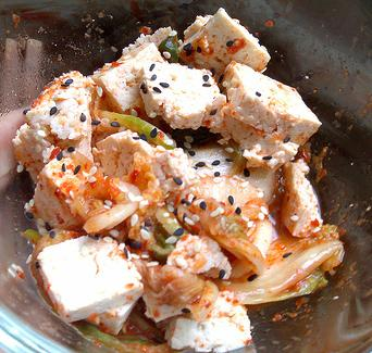 TOFU or MOFU