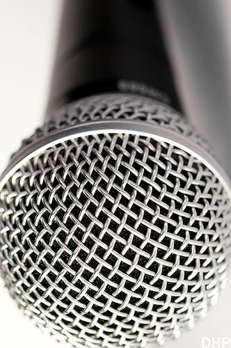 Amplify your voice with blogging