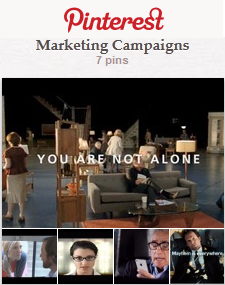 Pinterest for B2B Marketing