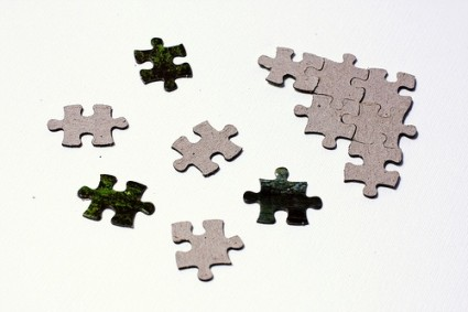 Piece of Marketing Puzzle