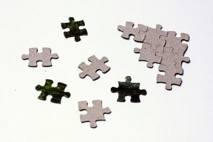 Piece of Marketing Puzzle