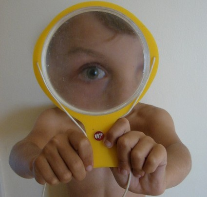 Social Media Magnifying Glass