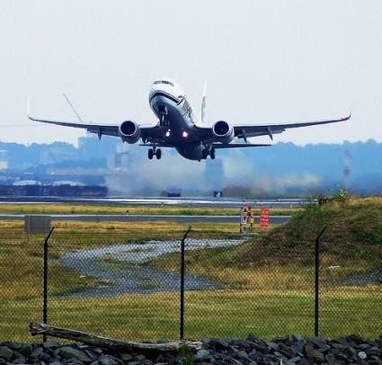 short runway to launch