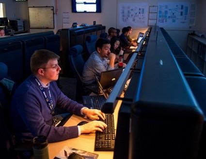 NASA Goddard GPM Pre Launch Conference