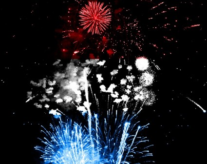 Fireworks with Your B2B Marketing